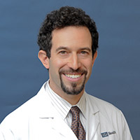 Jonathan Goldman, MD