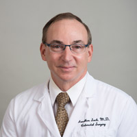 Jonathan Sack, MD