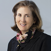 Judith Currier, MD, MSc, Chief of UCLA Division of Infectious Diseases.