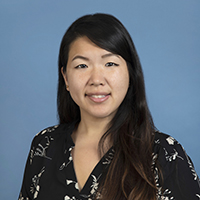 Julie Wu, LCSW