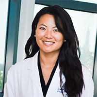 Justine Lee, MD, PhD