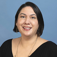 Karla Flores Lagunas, LCSW, MSW
