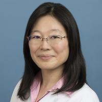 Keiko Tochikura, MD