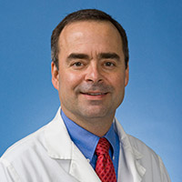 Keith Blackwell, MD