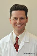 Brandon Koretz, MD, MBA