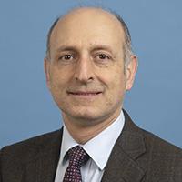 Kouros Nourimahdavi, MD