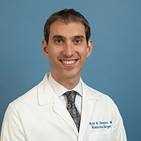 Kyle A. Zanocco, MD