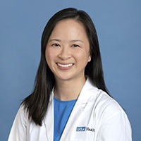 Laura Sue, MD, MPH