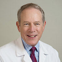 Dr. Leonard Marks, Professor of Urology, UCLA