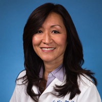 Lin Chang MD Vice-Chief UCLA Division of Digestive Diseases