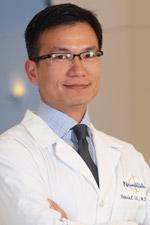 Daniel Lu, MD, PhD