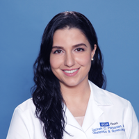 Lucineh C. Parsanian, MD