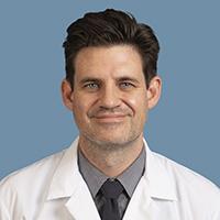 Luke Ledbetter, MD