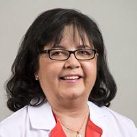 Luz Stella del Portillo, MD.