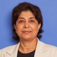Madhu Bajaj, MD
