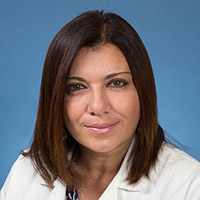 Maie St. John, MD, PhD - UCLA Head & Neck Surgery