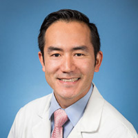 Marc Kaneshiro, MD