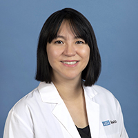 Marianne Go-Wheeler, MD