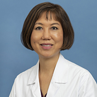 Marilene Wang, MD