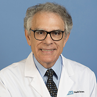 Mario F. Mendez, MD, PhD