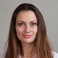 Mariya Svilik, MD