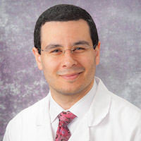 Mark D. Girgis, MD