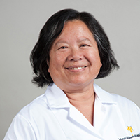 Marlyn Woo, MD