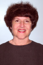 Mary O'Connor, PhD