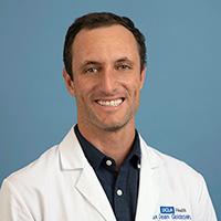Max Goldstein, MD