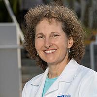 Merry Lynn Tetef, MD