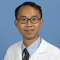 Michael G. Ho, MD