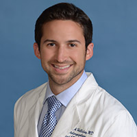 Michael Holliday, MD