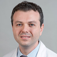 Michael Linetsky, MD