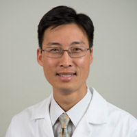 Michael Yeh, MD
