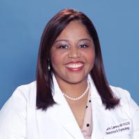Michelle M. Cabrera, MD