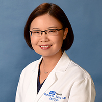 Michelle Song, MD