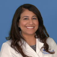 Monica El-Masry, MD