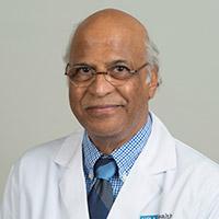 Nagesh Ragavendra, MD