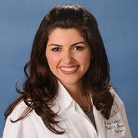 Najmeh Sadoughi, MD