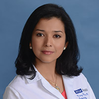 Nancy Mora Becerra, MD : Medicine, Endocrinology - Diabetes and