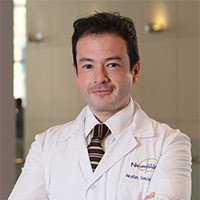 Nestor Gonzalez, MD
