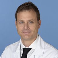 Nicolaos Palaskas, MD, Ph.D