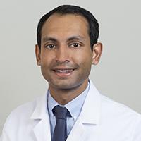Nishant D. Patel, MD