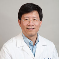 Otto Yang, MD, UCLA Division of Infectious Diseases.