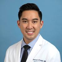 Patrick H  Poquiz, MD : Medicine, Hospitalist | Internal