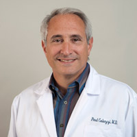 Paul Coluzzi, MD