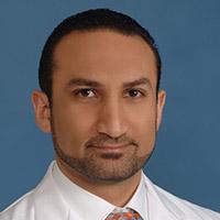 Pedram Bagheri, MD