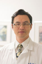 Peifeng Hu, MD, PhD