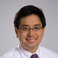 Perry Shieh, M.D., Ph.D.