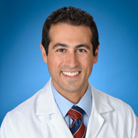 Peter Vezeridis, MD